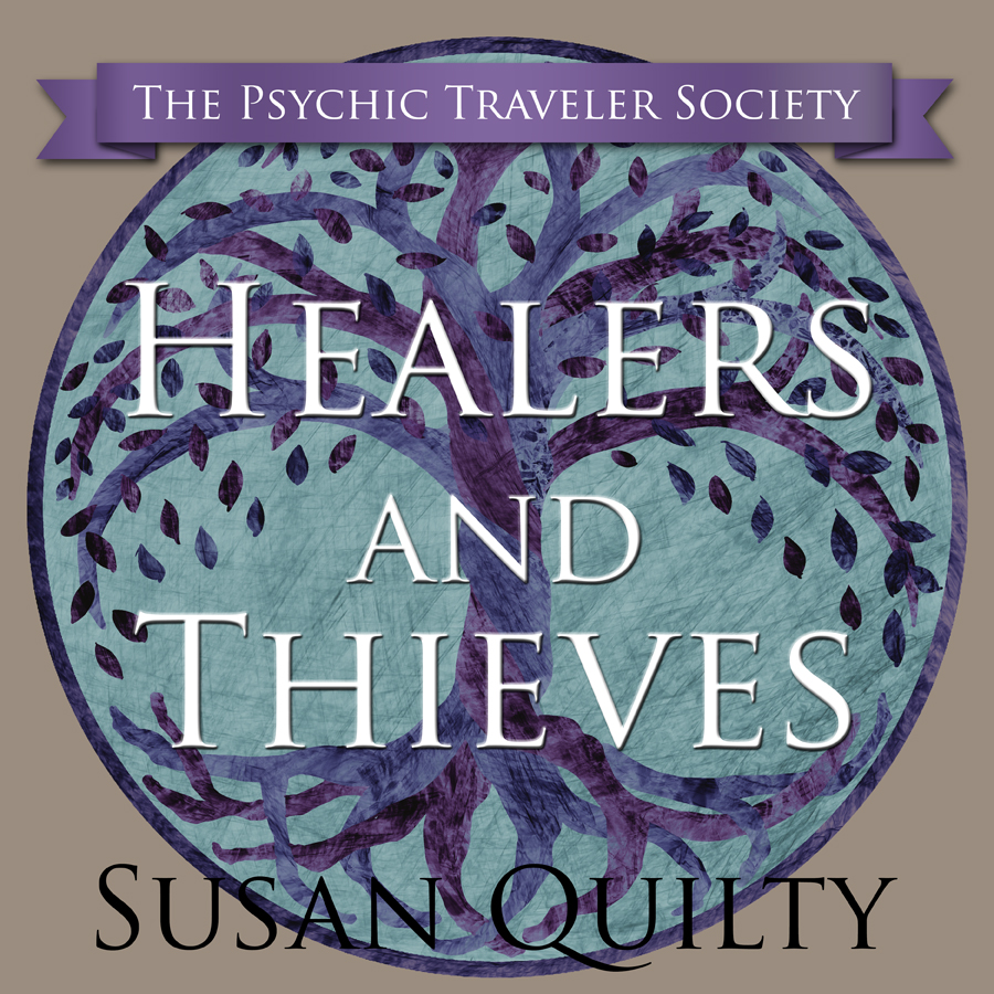 New Book! Healers and Thieves is Now Available!!